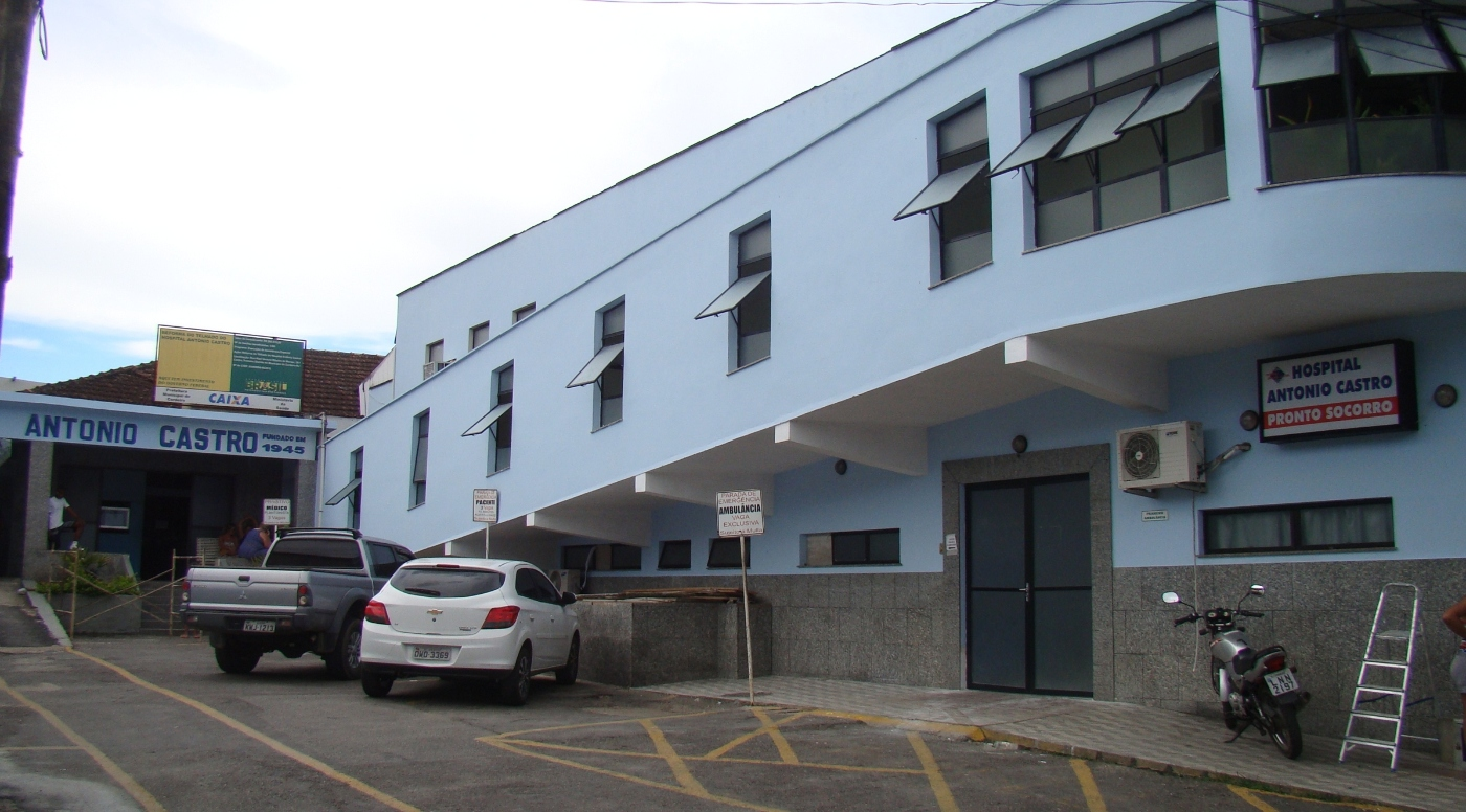 Prefeitura de Cordeiro está em dia com o Hospital Antonio Castro
